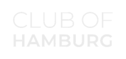 Logo - CLUB OF HAMBURG